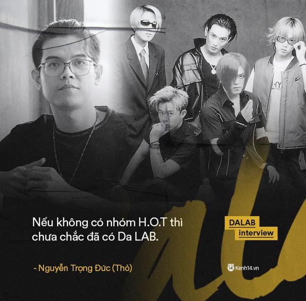 Da LAB của loạt hit quốc dân Một Nhà, Thanh xuân: Rất hâm mộ Sơn Tùng MTP, muốn hợp tác nhưng... chắc khó - Ảnh 11.