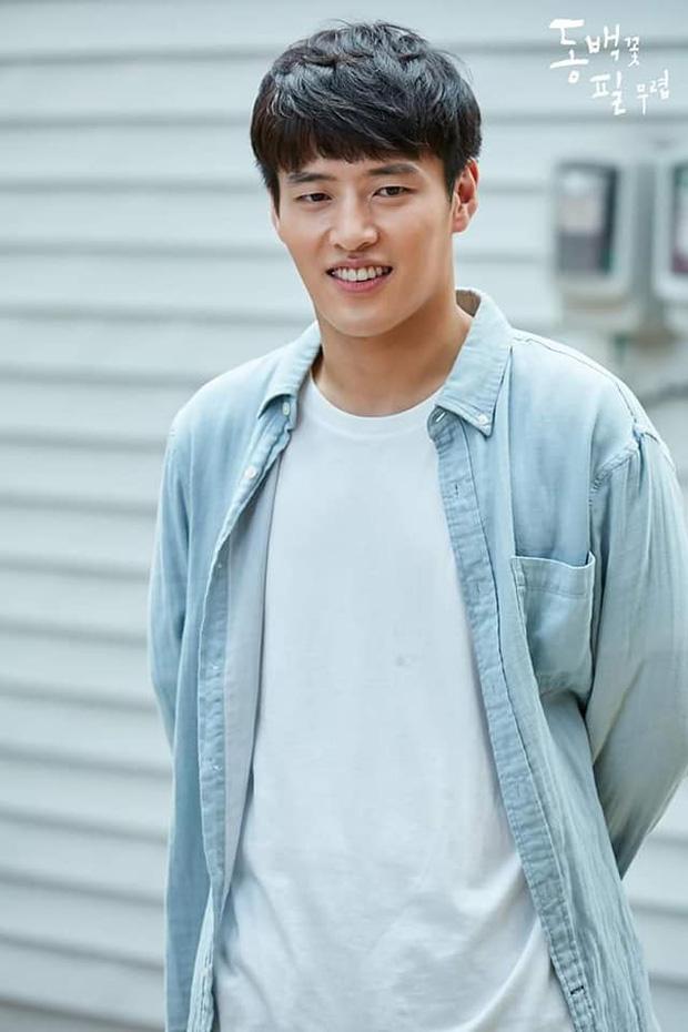 """Chị mẹ đơn thân"""" Gong Hyo Jin ở không rù quến trai trẻ Kang Ha Neul ngay tập 1 Khi Cây Trà Trổ Hoa - Ảnh 5."""