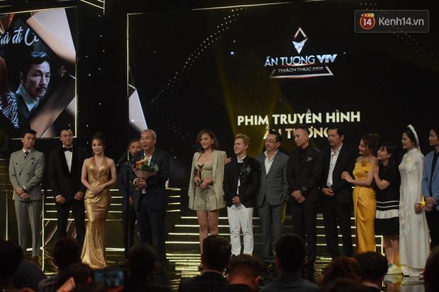 Toàn cảnh lễ trao giải VTV Awards 2019: Thu Quỳnh đụng mặt người thứ ba tin đồn, Về Nhà Đi Con thắng lớn! - Ảnh 6.