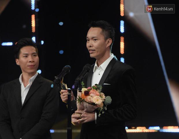 Toàn cảnh lễ trao giải VTV Awards 2019: Thu Quỳnh đụng mặt người thứ ba tin đồn, Về Nhà Đi Con thắng lớn! - Ảnh 19.