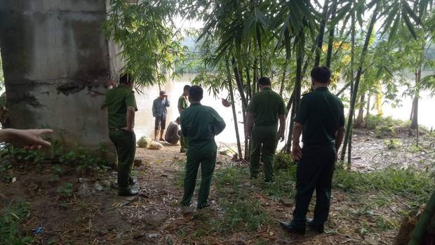 Vụ cháu bé 6 tuổi mất tích ở Nghệ An: Tìm thấy thi thể cách nhà 5km, loại bỏ nghi vấn bị bắt cóc - Ảnh 1.