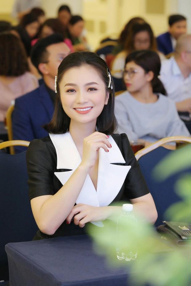 Đời tư của dàn diễn viên Hoa hồng trên ngực trái: Kẻ tự hào làm Tuesday, người hết Thủ khoa lại đến gia sản kếch xù - Ảnh 18.