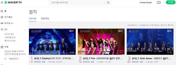 (G)I-DLE bốc lửa khi cover hit đỉnh của 2NE1 nhưng vẫn bị nhóm nữ khác vượt mặt trên top trending - Ảnh 8.