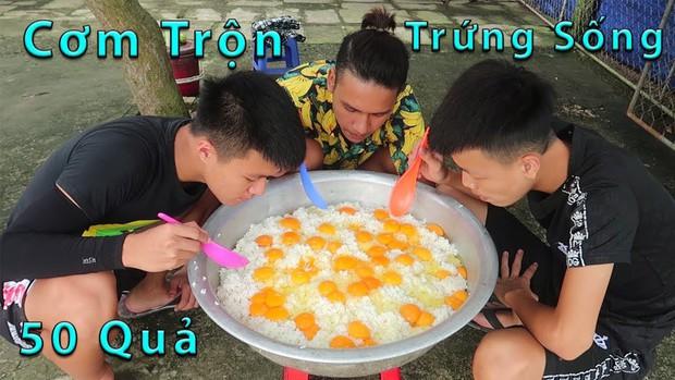 """Cơm trộn trứng sống - sự kết hợp """"kinh dị"""" của món Nhật khiến giới trẻ Việt phát cuồng - Ảnh 3."""