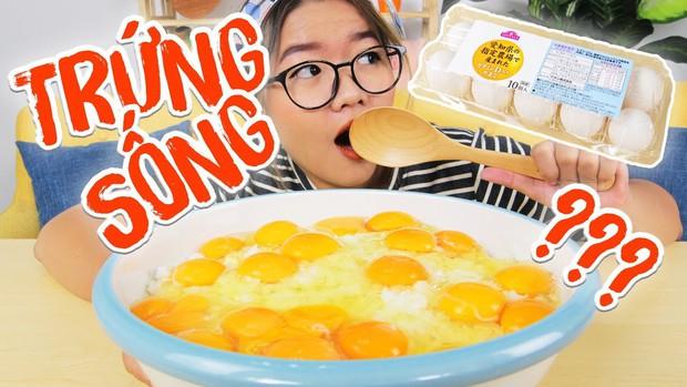 """Cơm trộn trứng sống - sự kết hợp """"kinh dị"""" của món Nhật khiến giới trẻ Việt phát cuồng - Ảnh 4."""