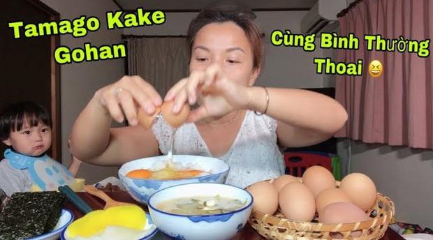 """Cơm trộn trứng sống - sự kết hợp """"kinh dị"""" của món Nhật khiến giới trẻ Việt phát cuồng - Ảnh 6."""