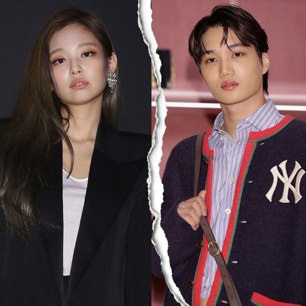 Netizen Hàn tranh cãi cách idol nên giải quyết tin hẹn hò: Học theo G-Dragon liệu có phải tốt nhất? - Ảnh 3.