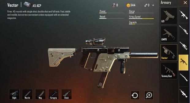 PUBG Mobile: Những cách sắp xếp vũ khí thích hợp để có đội hình hoàn hảo nhất! - Ảnh 6.