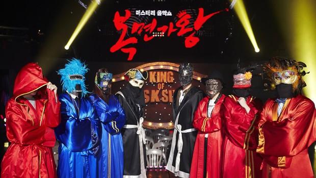 Đài MBC lên kế hoạch kiện phía Trung Quốc vì sử dụng bản quyền show hát mặt nạ mà chưa trả tiền - Ảnh 2.