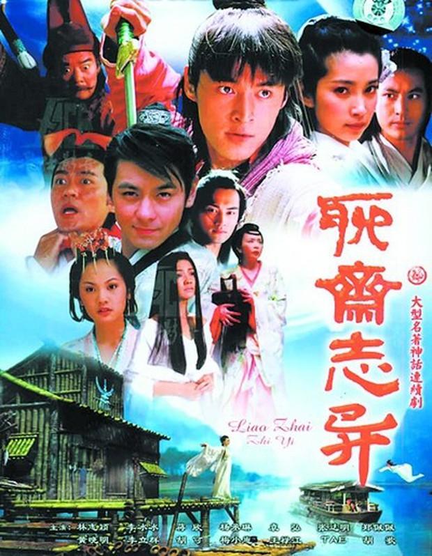 Xao xuyến với gia tài 9 phim của giáo chủ thanh xuân Dương Thừa Lâm: Trước khi lấy chồng ai cũng mơ chị cặp Hạ Quân Tường! - Ảnh 5.