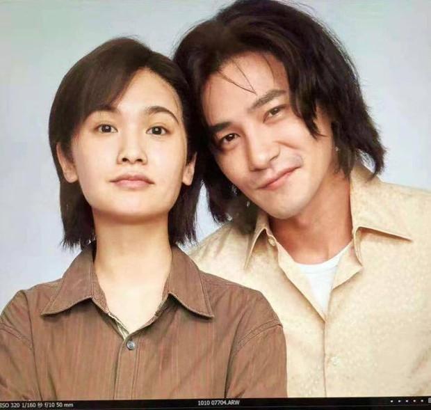 Xao xuyến với gia tài 9 phim của giáo chủ thanh xuân Dương Thừa Lâm: Trước khi lấy chồng ai cũng mơ chị cặp Hạ Quân Tường! - Ảnh 24.