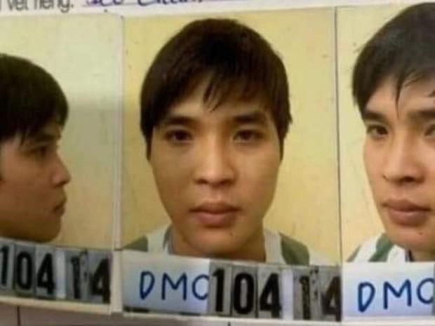 Công an tung hình truy bắt phạm nhân vượt ngục khỏi trại giam Bộ Công an - Ảnh 1.