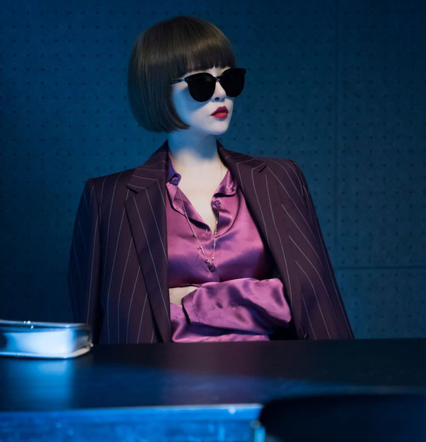 Màn cung đấu gay cấn từ các chị đẹp giàu nhức nách: Quan chức hay tài phiệt đều bị bóc trần ở Secret Boutique! - Ảnh 6.