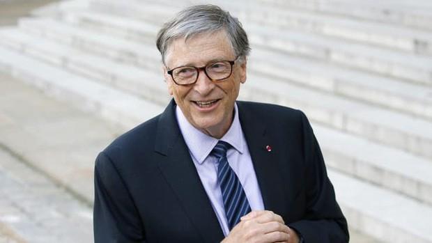 Cho đi tận 35 tỷ USD làm từ thiện nhưng Bill Gates vẫn đang giàu lên như một phép màu? - Ảnh 1.