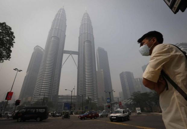 Nghiên cứu cho thấy: Tiếp xúc nhiều với không khí ô nhiễm có thể gây rối loạn cương dương - Ảnh 1.