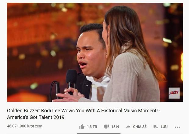 Chàng trai khiếm thị mắc bệnh tự kỷ đăng quang Americas Got Talent 2019 và nhận được 23,2 tỷ VNĐ - Ảnh 4.
