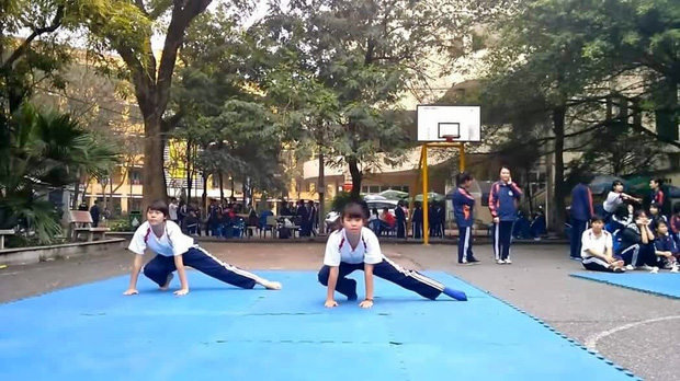 Ngó lơ thể dục, sinh viên trượt như sung rụng - Ảnh 3.