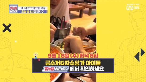Đòi Jin (BTS) trả tiền ăn chỉ vì mình nhỏ tuổi nhất, cựu thí sinh Produce 101 gây tranh cãi - Ảnh 4.