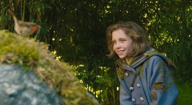 Choáng ngợp với trailer Khu Vườn Bí Mật về thế giới thần tiên sống động đầy mê hoặc - Ảnh 5.