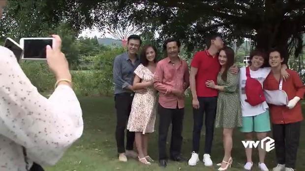 """2 vụ đánh ghen cao tay nhất màn ảnh Việt: Bố Sơn """"Về Nhà Đi Con"""" cũng phải chào thua bà cả """"Bán Chồng"""" - Ảnh 5."""
