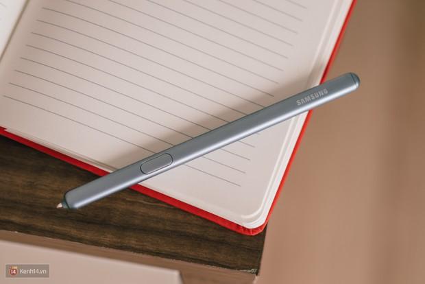 Đánh giá nhanh Galaxy Tab S6: Máy tính bảng thay thế laptop tốt nhất mà Samsung từng sản xuất - Ảnh 12.