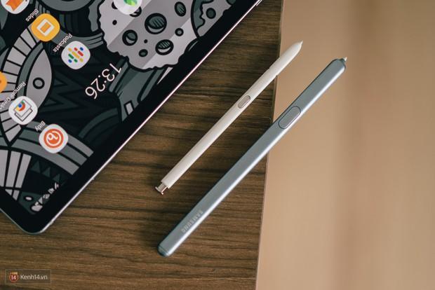 Đánh giá nhanh Galaxy Tab S6: Máy tính bảng thay thế laptop tốt nhất mà Samsung từng sản xuất - Ảnh 20.