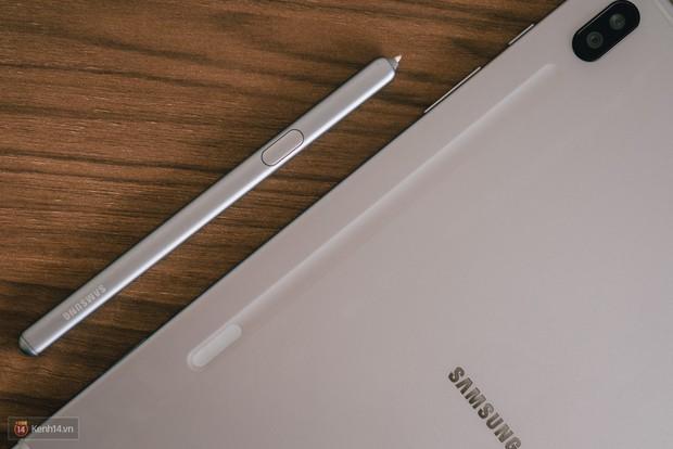 Đánh giá nhanh Galaxy Tab S6: Máy tính bảng thay thế laptop tốt nhất mà Samsung từng sản xuất - Ảnh 3.