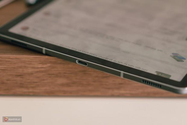 Đánh giá nhanh Galaxy Tab S6: Máy tính bảng thay thế laptop tốt nhất mà Samsung từng sản xuất - Ảnh 6.