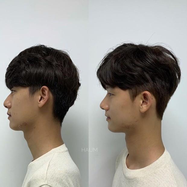 Loạt ảnh chứng minh: Các anh có bảnh hay không, 70% là nhờ vào kiểu tóc - Ảnh 3.
