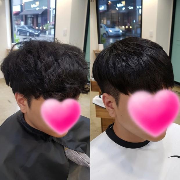 Loạt ảnh chứng minh: Các anh có bảnh hay không, 70% là nhờ vào kiểu tóc - Ảnh 6.