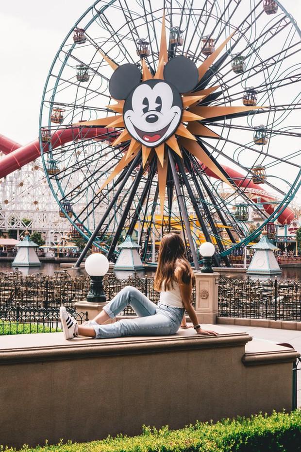 """8 điều bạn tuyệt đối đừng bao giờ vi phạm ở công viên giải trí Disneyland, nếu không muốn """"rơi từ thiên đường xuống địa ngục"""" - Ảnh 3."""