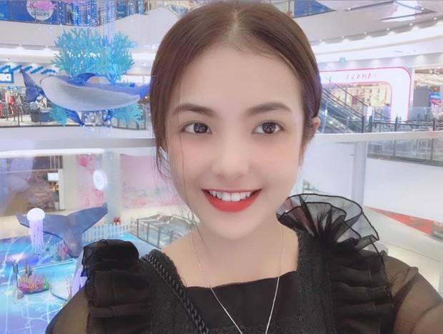 Pha lật mặt từ gái xấu thành hot girl nhan sắc tựa Đóa Nhi của nữ sinh 2000 đến từ Đắk Lắk - Ảnh 5.
