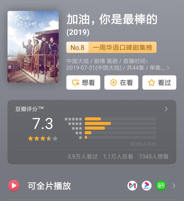 """Tiểu Hoan Hỉ dẫn đầu xu hướng phim Hoa Ngữ tháng 8, bàn tay vàng Vu Chính sao lại chịu """"lép vế"""" thế này? - Ảnh 17."""