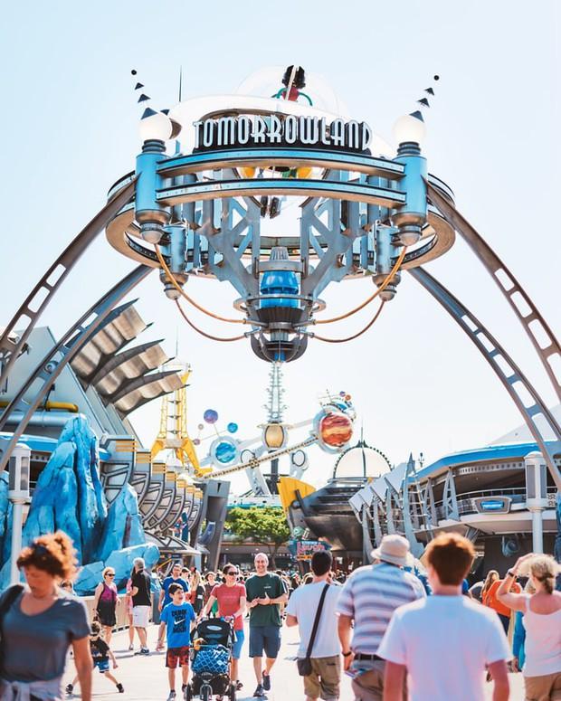 """8 điều bạn tuyệt đối đừng bao giờ vi phạm ở công viên giải trí Disneyland, nếu không muốn """"rơi từ thiên đường xuống địa ngục"""" - Ảnh 6."""