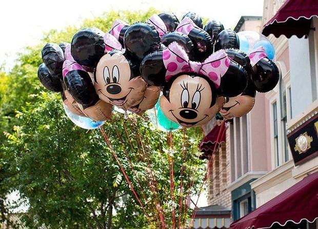 """8 điều bạn tuyệt đối đừng bao giờ vi phạm ở công viên giải trí Disneyland, nếu không muốn """"rơi từ thiên đường xuống địa ngục"""" - Ảnh 7."""