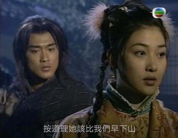 """Vu Chính đang """"thai nghén"""" dự án remake phim kinh điển, Hứa Khải và Bạch Lộc hợp tác lần thứ 3? - Ảnh 6."""