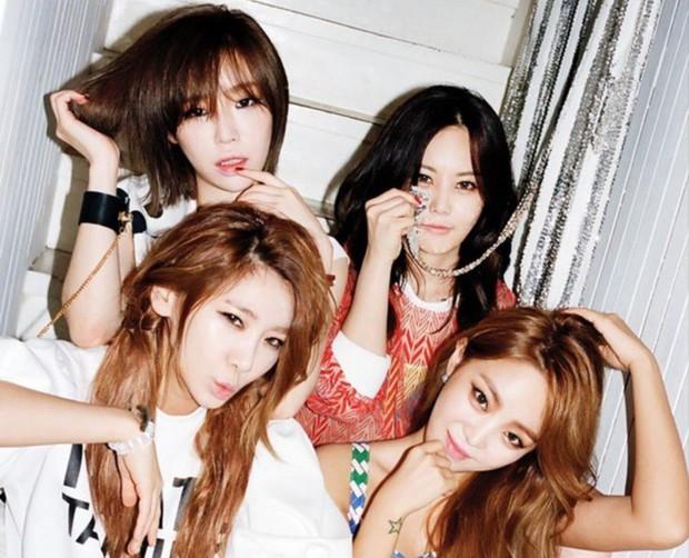 Số phận trớ trêu của các nhóm nhạc Kpop: Khi đóng băng là nỗi sợ hãi còn kinh khủng hơn cả việc tan rã! - Ảnh 8.