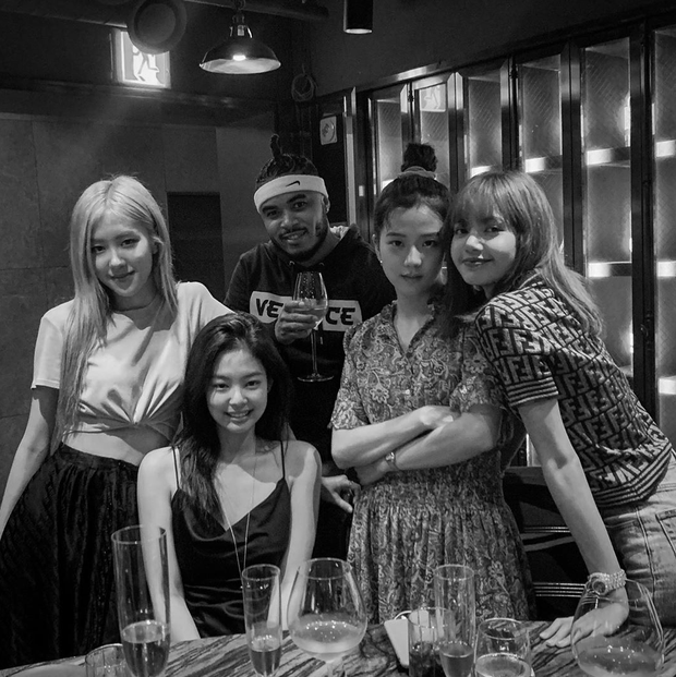 Hết producer của Ariana Grande lại đến DJ Snake đích thân sang Hàn gặp BLACKPINK, lại một thính thơm collab nữa chăng? - Ảnh 5.