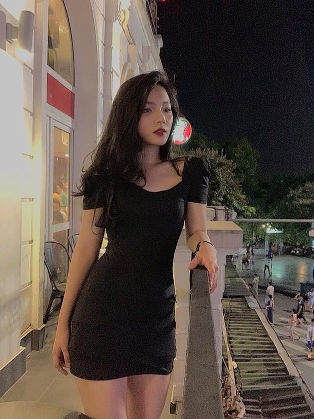 Truỵ tim với dàn hot girl đời mới của trường Báo: Vừa xinh, vừa giỏi, hứa hẹn soán ngôi đàn chị đình đám đi trước - Ảnh 10.