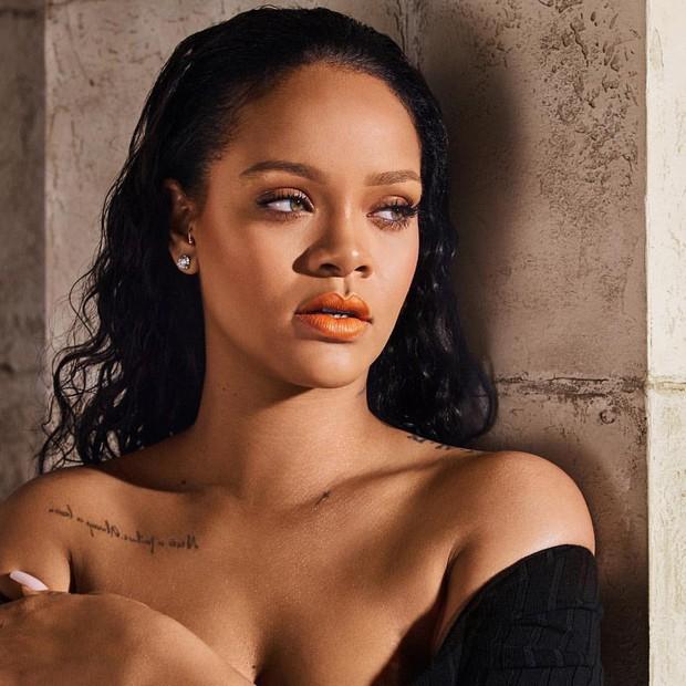 Không cần chờ đợi thêm nữa, Rihanna chính thức trở lại, càng lợi hại khi bắt tay với Cardi B! - Ảnh 2.