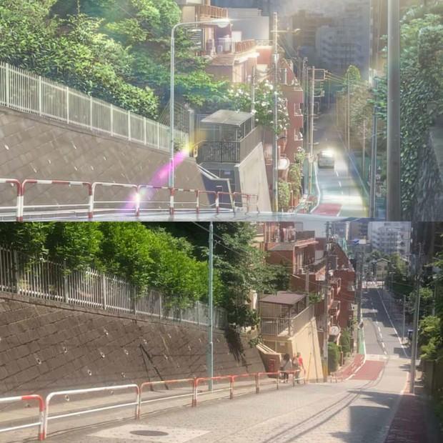 Weathering With You hé lộ một vũ trụ anime mới của nước Nhật? - Ảnh 14.
