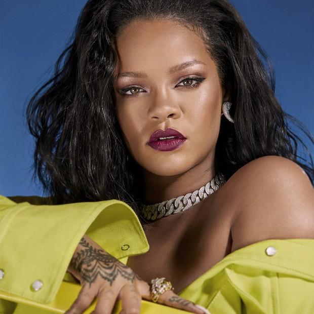 Không cần chờ đợi thêm nữa, Rihanna chính thức trở lại, càng lợi hại khi bắt tay với Cardi B! - Ảnh 4.