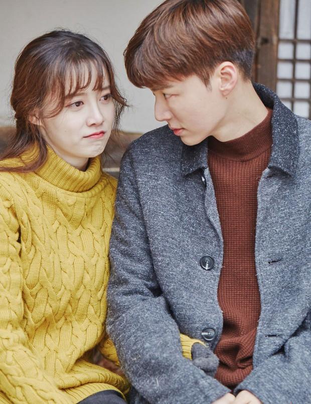 Phụ nữ yêu như Goo Hye Sun: Dám yêu dám hận, cạn tình khi bị phản bội và từng bước đẩy chồng xuống hố sâu địa ngục - Ảnh 1.