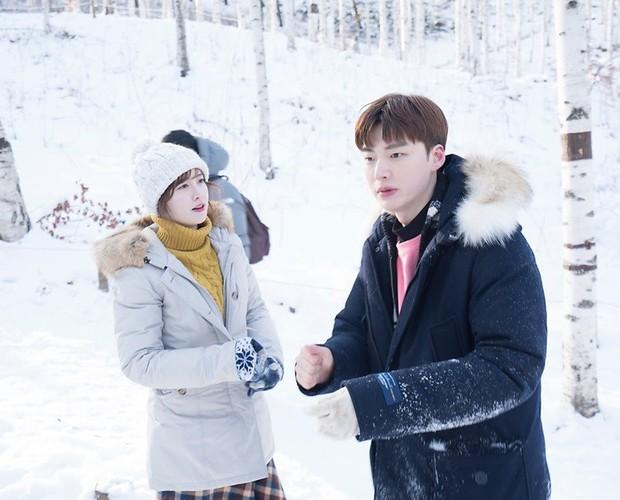 Phụ nữ yêu như Goo Hye Sun: Dám yêu dám hận, cạn tình khi bị phản bội và từng bước đẩy chồng xuống hố sâu địa ngục - Ảnh 4.