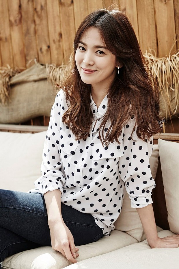 Phát cuồng nhan sắc Song Hye Kyo trong clip quảng cáo hậu ly hôn: Phụ nữ đúng là đẹp nhất khi không thuộc về ai! - Ảnh 8.