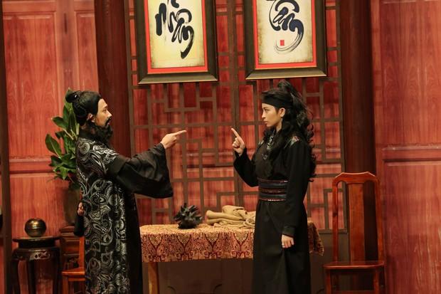 Gil Lê giành cúp Ơn giời sau nhiều phen khiến Trấn Thành điêu đứng - Ảnh 2.