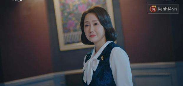 Hotel Del Luna tập cuối: Lộ diện tình đầu của CEO IU, chàng quản lí chính là ân nhân cứu mạng của cô nàng trong kiếp trước! - Ảnh 10.