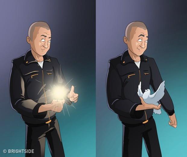Lật tẩy 6 màn ảo thuật kinh điển nhất thế giới: Xem bao lâu nay mà chắc không ai biết bí mật đằng sau là gì - Ảnh 1.