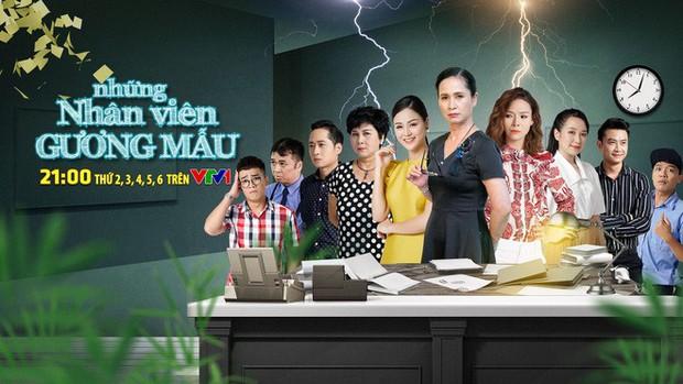 Công sở ngập drama với 4 phim Việt đình đám: Nhã Tuesday (Về Nhà Đi Con) cũng một thời khốn đốn chốn văn phòng - Ảnh 1.