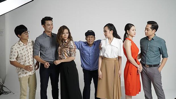 Công sở ngập drama với 4 phim Việt đình đám: Nhã Tuesday (Về Nhà Đi Con) cũng một thời khốn đốn chốn văn phòng - Ảnh 2.